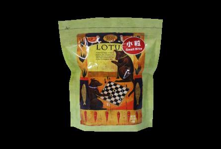 ロータスシニア用チキンレシピ
