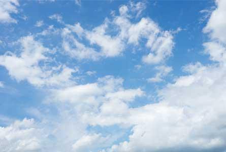 オールライフステージ青空の図