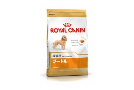超小型犬~小型犬向け商品(トイプードル)