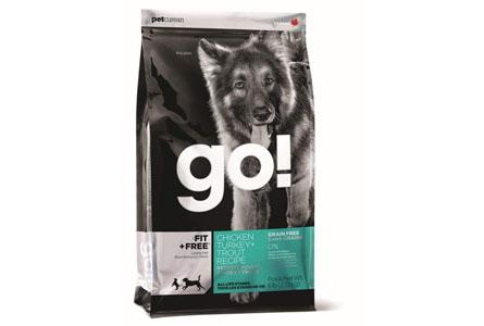 グローバル GO! FF Grain Free チキンターキー+トラウト2.72kg