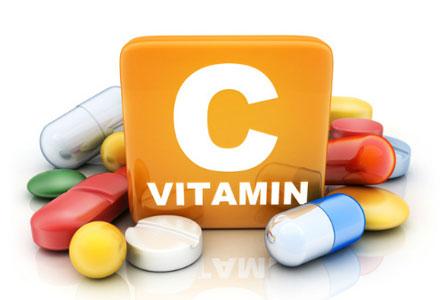 老犬や病気の犬には重宝するビタミンC