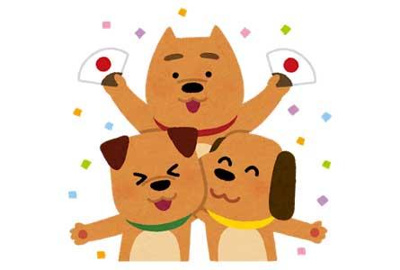 上手にお試しサンプルを活用して愛犬と楽しく健康な食生活を!